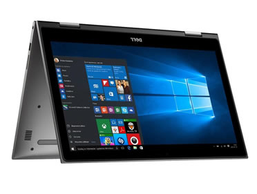 DELL Inspiron 5379 INTEL i7 8Gen 13 3